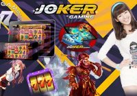 Agen Joker Bermain Joker Gaming Dengan 1 User ID