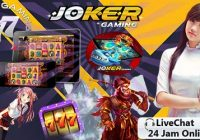 Joker Slot Cara Download & Install Joker123 By LuckyJoker