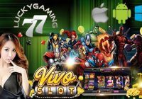 Vivoslot Game Paling Laris Tahun 2020 Vivo Slot Gaming