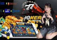 Joker Gaming Provider Game Slot Tembak Ikan Online NO 1
